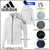 スポーツウェア ジャケット パーカー メンズ アディダス adidas M adidas Z.N.E. フーディー モデルNo. BKC36