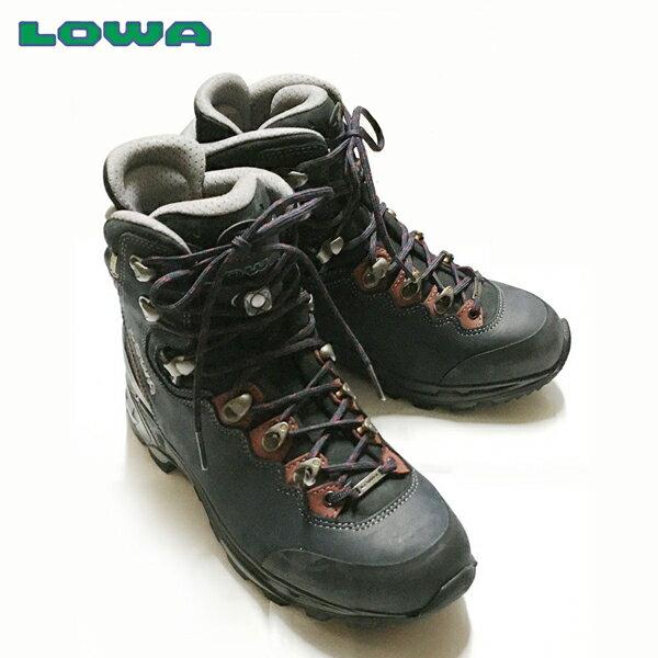 LOWA(ローバー) マウリアGT SL Women 女性用スリムモデル トレッキングシューズ 登山靴【p10】:MOVE