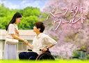 【映画パンフレット】 『パーフェクトワールド 君といる奇跡』 出演:岩田剛典.杉咲花