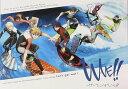 【映画パンフレット】 『WAVE!!〜サーフィンやっぺ!!〜』 出演(声):前野智昭.小笠原仁.中島ヨシキ