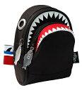 海の暴君「サメ」がファッション界で大暴れ!? ワイルドなかっこよさにたくさんの若者がノック...