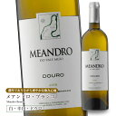 メアンドロ・ブランコ[2019] 750ml 辛口 白ワイン フルボディ ドウロ地方 受賞ワイン 世界遺産 直輸入 ポルトガルワイン