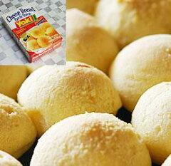 ご自宅で簡単にブラジルの味アツアツっ もちもちっ 本場のポンデケージョ・ミックス(250g)【R...