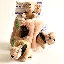 ハイド&シーク ラージ  犬のおもちゃ 猫のおもちゃ