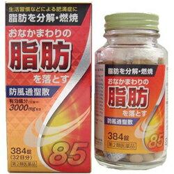 第2類医薬品  北日本製薬 防風通聖散料エキス錠「東亜」384錠 RCP