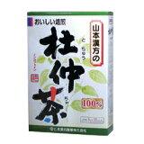 【山本漢方】100%杜仲茶 3g×20包☆☆※お取り寄せ商品【RCP】【02P03Dec16】