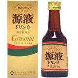【送料無料の13個セット】【クロレラ】グロスミン源液ドリンク 80ml 【RCP】【02P03Dec16】