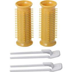 美容・健康家電用アクセサリー・部品, ホットカーラー用アクセサリー 120() P15!? M21mm KHCV21D RCP02P03Dec16