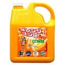 ティポス オレンジマンα 4L◆お取り寄せ商品【RCP】【02P03Dec16】