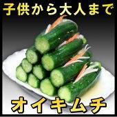 オイキムチ(5本)