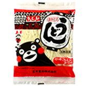 【くまモンパッケージ】五木食品 スープ付うどん 210g×30/箱〔ケース〕
