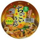 五木食品 ちっこいうどん松茸風味 110g×12/箱〔ケース〕