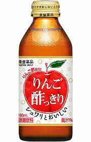 常盤薬品りんご酢っきり 瓶160ml×30本入