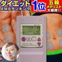EMSマシン ほぼ全身対応 新型パーフェクト4000当店限定 腹筋ベル...