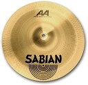 【送料無料】SABIAN (AA) MINI CHINESE AA-14MIC