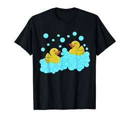 Cute Yellow Rubber Duck I Rubber Duck Tシャツ
