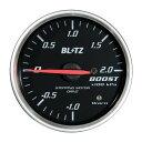 【送料無料】BLITZ(ブリッツ) RACING METER SD(レーシングメ...
