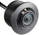 キャストレード/CASTRADE 高画質カラーマルチ埋込カメラ ブラ...