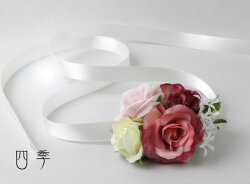 アンティーク*3735*ラウンドブーケ*フルセット結婚式♪【