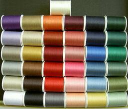 DualDutyキルト糸を全37色セットしました