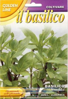 法蘭基,Inc.-義大利蔬菜種子泰國羅勒
