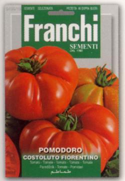 FRANCHI社イタリアントマト・フィオレンティーノ