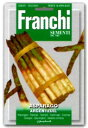 NewFRANCHI社-イタリア野菜の種【アスパラガス】
