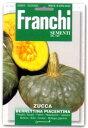 FRANCHI社-イタリア野菜の種 パンプキンBERRETTINA PIACENTINA145/7