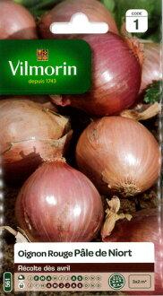 威瑪,公司新-法國蔬菜種子洋蔥,蒼白 de 尼奧爾 [V-Oignon561]
