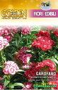 【イタリアの花の種】FRANCHI社(GL)エディブルフラワ...