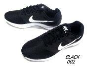 ナイキダウンシフター7NIKE靴メンズスニーカーカジュアルシューズ送料無料ブラックレッドネービー