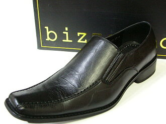 bizzaro four circle slip-ons (BL)