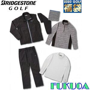 ブリヂストン BRIDGESTONE TOURSTAGE 2020年 ツアーステージ 福袋(メンズ) FUKU0A メンズ 福袋 温かい 冬 ゴルフ ゴルフウェア