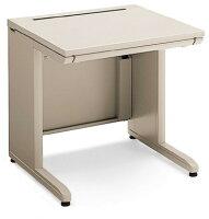 コクヨMX+デスク【カバータイプ】スタンダードテーブルSD−MXZ78LF11W700,D800,H700ミリ