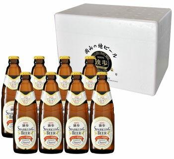 独歩 スパークリングビール 8本セット(SP8)(クール配送)【宮下酒造】【あす楽】