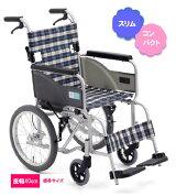 介助用車椅子メイン