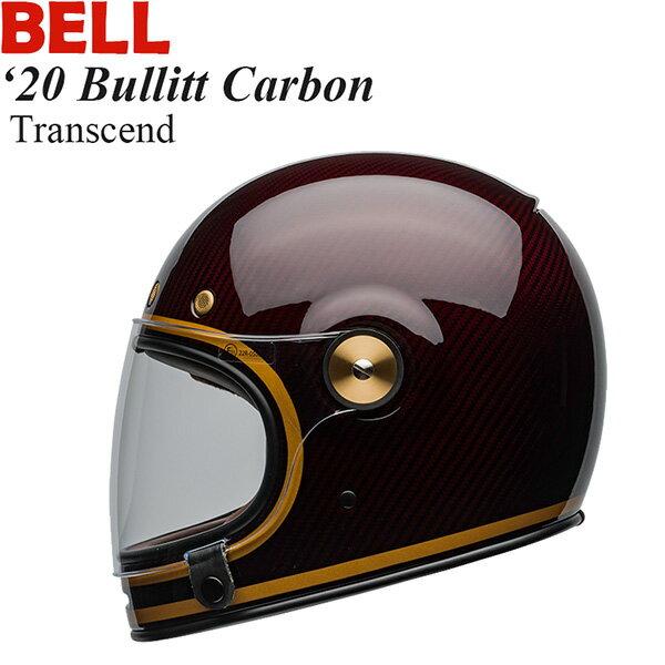 バイク用品, ヘルメット BELL Bullitt Carbon 2020 Transcend