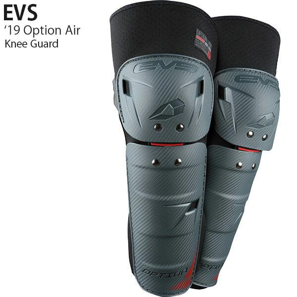 バイクウェア・プロテクター, プロテクター EVS Option Air 19