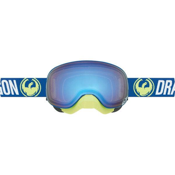 バイクウェア・プロテクター, ゴーグル Dragon X2 Snow Flash 722-6455
