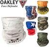 OakleySIシリーズフェイスマスクFaceDefender