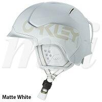 OakleyオークリーMOD5ヘルメットFactoryPilotファクトリーパイロットスキー/スノボ/アルペンスポーツ用