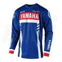 Troy Lee トロイリー 2019年 GP ジャージ Yamaha RS1 ヤマハ