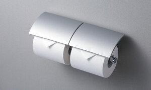 TOTO二連紙巻器(マットタイプ)芯棒固定タイプ<品番YH63B#MS>