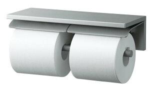 【YH700AD】TOTO二連紙巻器ペーパーホルダートイレットペーパーホルダーパブリック【住宅設備のMSIウェブショップ】