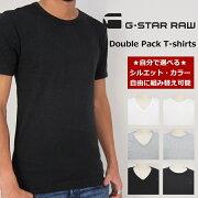 組み替え ジースターロウ Tシャツ アンダーシャツ ジースターロー ブランド