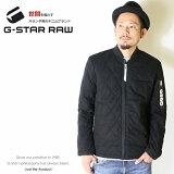【セール 30%OFF】【G-STAR RAW ジースターロウ】 ジャケット キルティングジャケット 中綿 アウター ジースターロー gstar メンズ men's インポート ブランド 海外ブランド D12652-W018