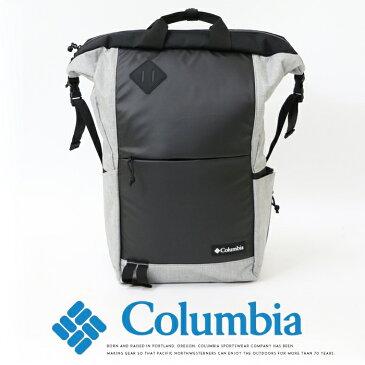 【Columbia コロンビア】 リュック バックパック バッグ リュックサック かばん 20L men's メンズ 国内正規品 インポート ブランド 海外ブランド アウトドアブランド 通勤 通学 プレゼント 彼氏 男性 PU8225 Third Bluff 2Way Backpack/サードブラフ