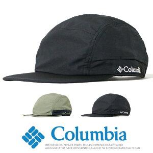 【Columbia コロンビア】 キャップ アジャスター 帽子 CAP ジェットキャップ 5パネル 小物 ユニセックス men's メンズ 国内正規品 インポート ブランド 海外ブランド アウトドアブランド プレゼント 彼氏 男性 PU5035