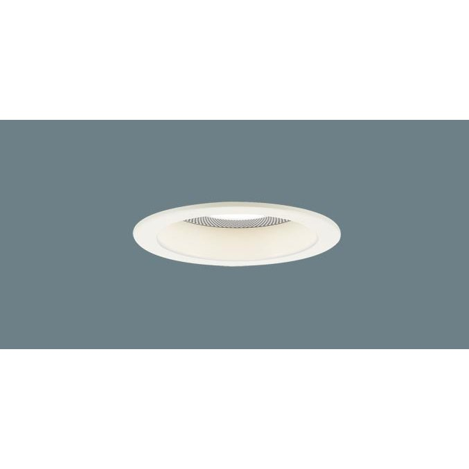 Panasonic(パナソニック)『天井埋込型 LED(電球色) ベースダウンライト 美ルック(LGB79002 LB1)』