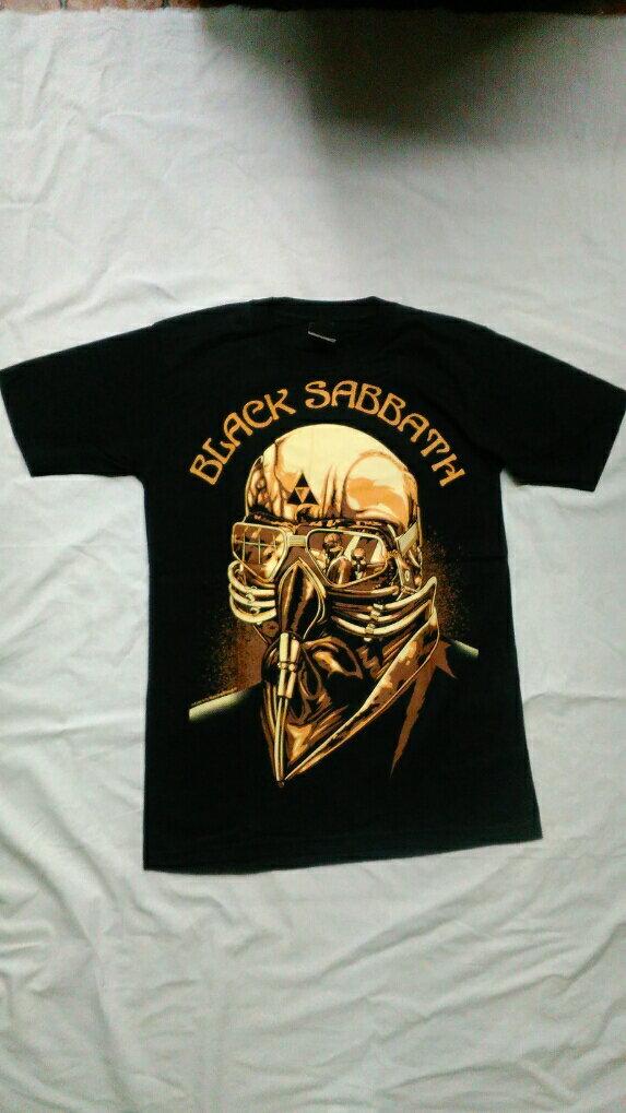 トップス, Tシャツ・カットソー  T BLACK SABBATH() M L XL THM-